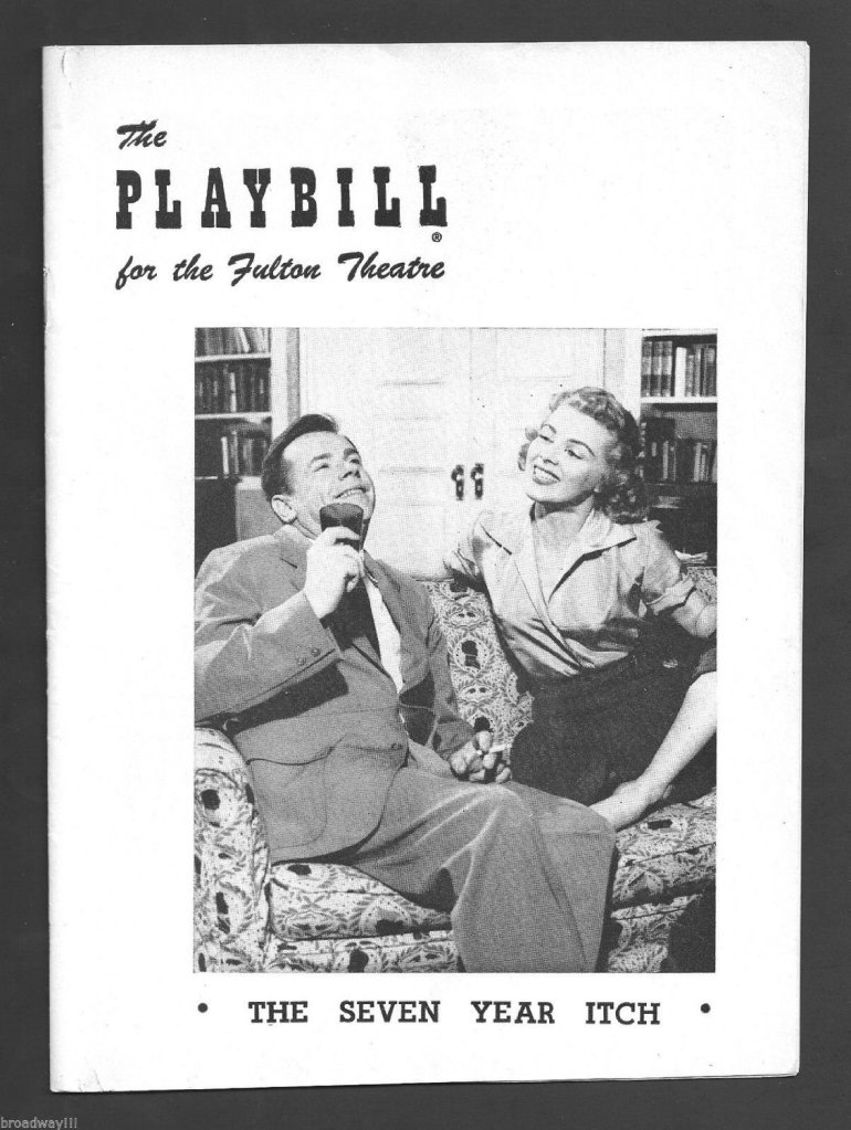 Playbill Script