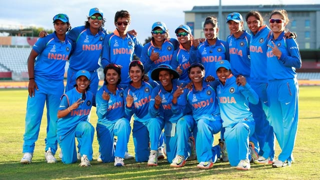 Photo of Indian Women Cricket Team World Cup 2017